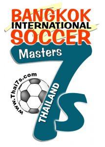 2018 Bangkok Soccer 7s Logo