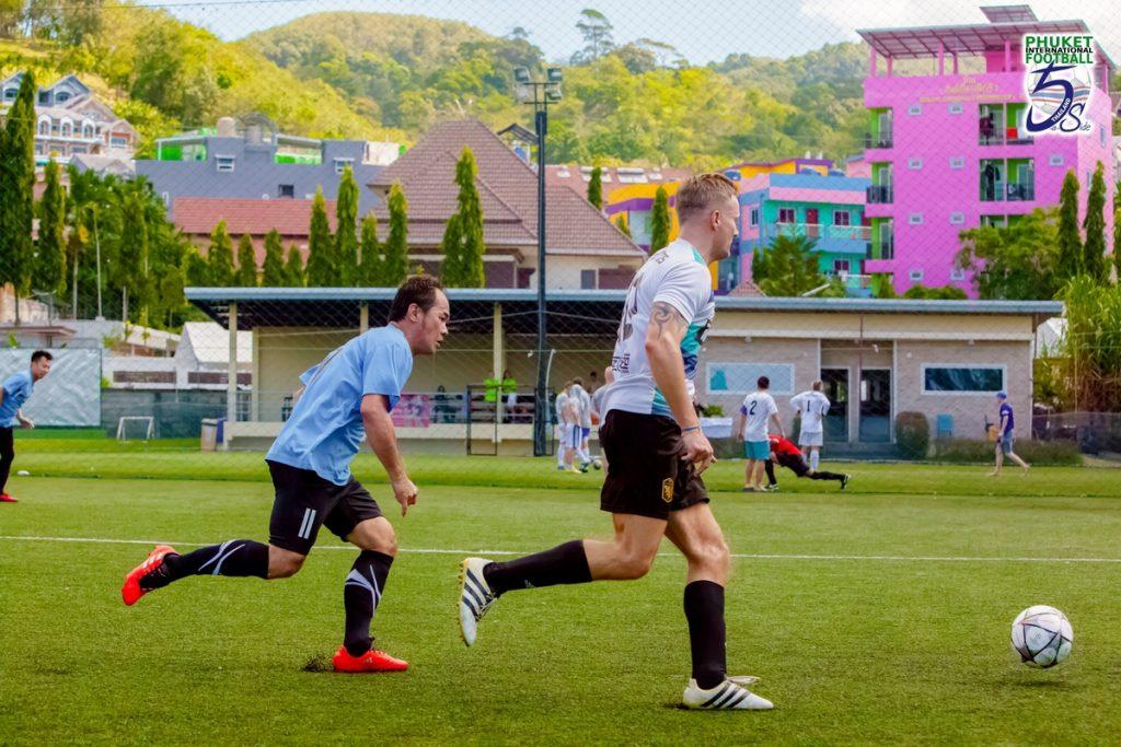 2017 Phuket Football 5s