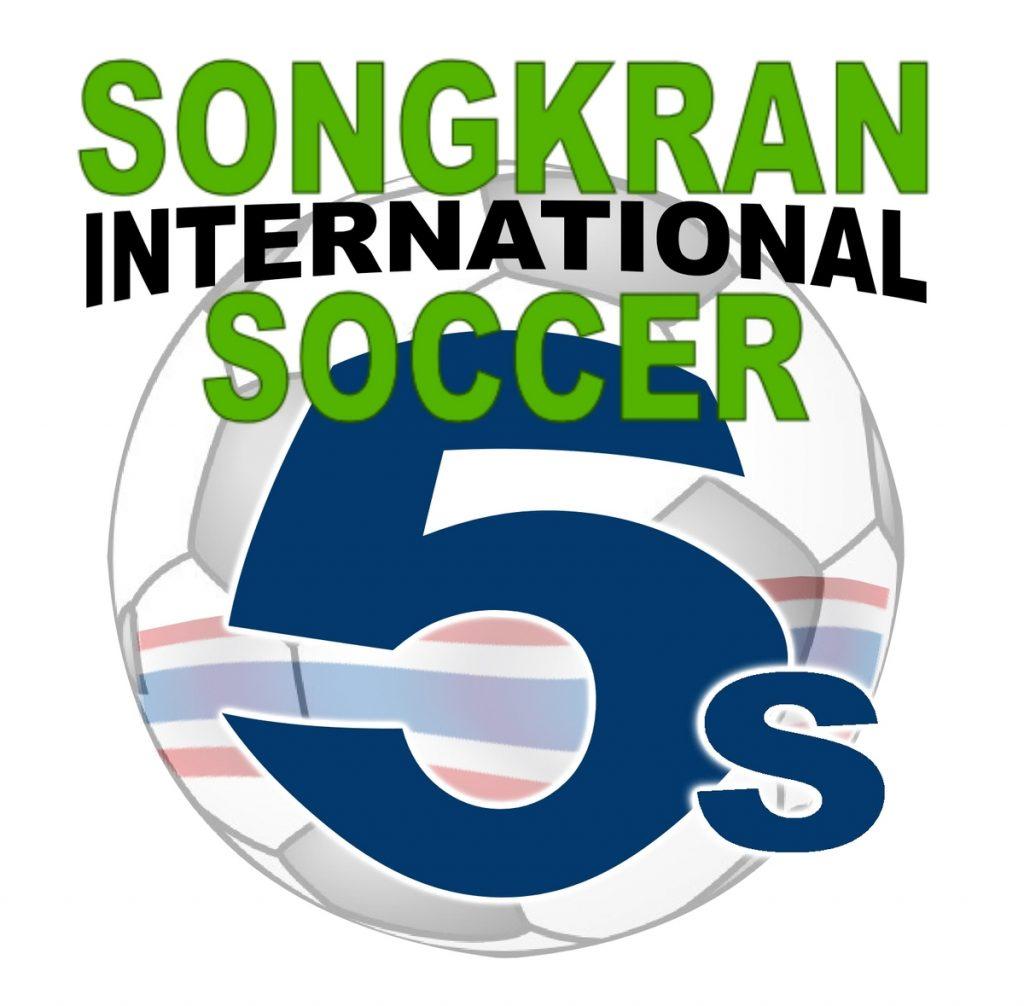 2018 Songkran Soccer 7s log