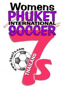 Phuket Womens Soccer 7s