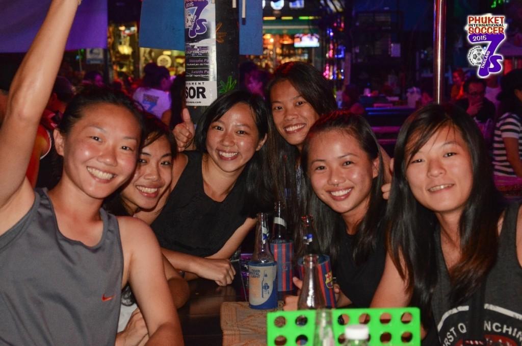 Phuket women