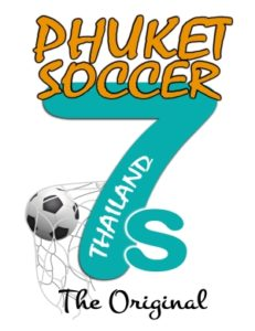 Logo Phuket 7s